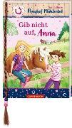 Cover-Bild zu Bosse, Sarah: Ponyhof Mühlental (Bd. 3)