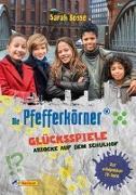 Cover-Bild zu Bosse, Sarah: Die Pfefferkörner: Glücksspiele - Abzocke auf dem Schulhof
