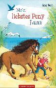 Cover-Bild zu Bosse, Sarah: Mein liebstes Pony Luna (eBook)