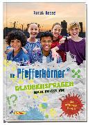 Cover-Bild zu Bosse, Sarah: Die Pfefferkörner: Glaubensfragen - Maja reißt aus