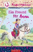 Cover-Bild zu Bosse, Sarah: Ponyhof Mühlental (Bd. 4) (eBook)