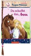 Cover-Bild zu Bosse, Sarah: Ponyhof Mühlental (Bd. 1)