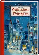 Cover-Bild zu Bosse, Sarah: Weihnachten in der Pfeffergasse
