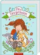 Cover-Bild zu Bosse, Sarah: Flos Tierpension (Sammelband)