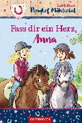 Cover-Bild zu Bosse, Sarah: Ponyhof Mühlental (Bd. 2) (eBook)