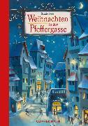 Cover-Bild zu Bosse, Sarah: Weihnachten in der Pfeffergasse (eBook)