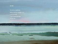 Cover-Bild zu Herzberg, Judith: De zee poeziekaarten