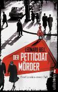 Cover-Bild zu Bell, Leonard: Der Petticoat-Mörder