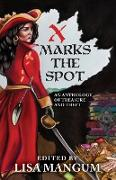 Cover-Bild zu Bell, L. V.: X Marks the Spot