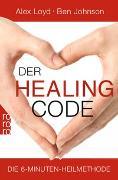 Cover-Bild zu Der Healing Code