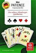 Cover-Bild zu ASS Altenburger Spielkartenfabrik (Hrsg.): Patience, französisches Bild