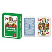 Cover-Bild zu ASS Altenburger Spielkartenfabrik (Hrsg.): Rommé, französisches Bild
