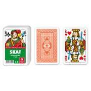 Cover-Bild zu ASS Altenburger Spielkartenfabrik (Hrsg.): Skat, französisches Bild