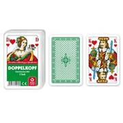 Cover-Bild zu ASS Altenburger Spielkartenfabrik (Hrsg.): Doppelkopf, französisches Bild