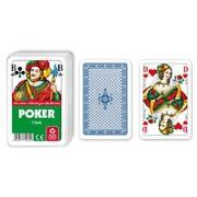 Cover-Bild zu ASS Altenburger Spielkartenfabrik (Hrsg.): Poker, französisches Bild