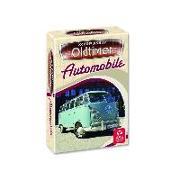 Cover-Bild zu ASS Altenburger (Hrsg.): TOP ASS Oldtimer Quartett - Automobile