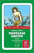 Cover-Bild zu ASS Altenburger Spielkartenfabrik (Hrsg.): Original Kipper Wahrsagekarten