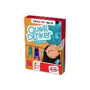 Cover-Bild zu ASS Altenburger (Hrsg.): Quick Quiz - Querdenker