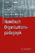 Cover-Bild zu Schröer, Andreas (Hrsg.): Handbuch Organisationspädagogik (eBook)