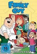 Cover-Bild zu Collard, David: Family Guy