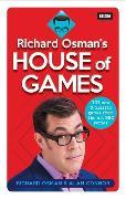 Cover-Bild zu Osman, Richard: Richard Osman's House of Games