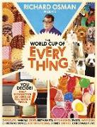 Cover-Bild zu Osman, Richard: The World Cup of Everything: Bringing the Fun Home