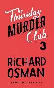 Cover-Bild zu Osman, Richard: Thursday Murder Club Book 3