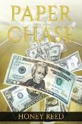 Cover-Bild zu Reed, Honey: Paper Chase
