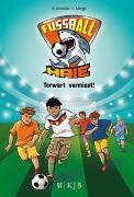 Cover-Bild zu Schlüter, Andreas: Fußball-Haie: Torwart vermisst!