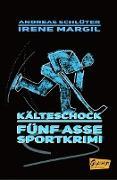 Cover-Bild zu Schlüter, Andreas: Kälteschock (eBook)