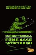 Cover-Bild zu Schlüter, Andreas: Schmetterball (eBook)