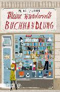 Cover-Bild zu Hartlieb, Petra: Meine wundervolle Buchhandlung (eBook)