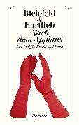 Cover-Bild zu Bielefeld, Claus-Ulrich: Nach dem Applaus (eBook)