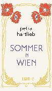 Cover-Bild zu Hartlieb, Petra: Sommer in Wien (eBook)