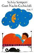 Cover-Bild zu Guet Nacht-Gschichtli 1