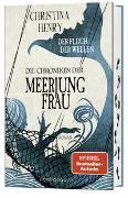 Cover-Bild zu Henry, Christina: Die Chroniken der Meerjungfrau - Der Fluch der Wellen