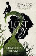 Cover-Bild zu Henry, Christina: Lost Boy (eBook)