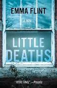 Cover-Bild zu Flint, Emma: LITTLE DEATHS