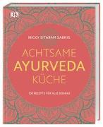Cover-Bild zu Achtsame Ayurveda-Küche