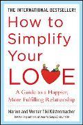 Cover-Bild zu Küstenmacher, Werner Tiki: How to Simplify Your Love