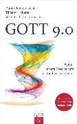 Cover-Bild zu Küstenmacher, Werner Tiki: Gott 9.0 (eBook)