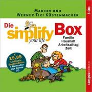 Cover-Bild zu Küstenmacher, Werner Tiki: Die Simplify Box