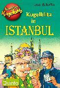 Cover-Bild zu Scheffler, Ursel: Kommissar Kugelblitz - Kugelblitz in Istanbul (eBook)