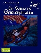 Cover-Bild zu Scheffler, Ursel: Der Schatz des Geisterpiraten (eBook)