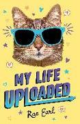Cover-Bild zu Earl, Rae: My Life Uploaded