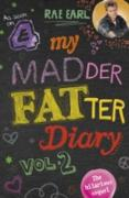 Cover-Bild zu Earl, Rae: My Madder Fatter Diary (eBook)