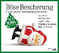 Cover-Bild zu Nesser, Håkan: Böse Bescherung - etwas andere Weihnachtsgeschichten (Audio Download)