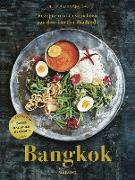 Cover-Bild zu BANGKOK (eBook)