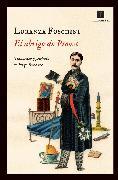 Cover-Bild zu Foschini, Lorenza: El abrigo de Proust (eBook)