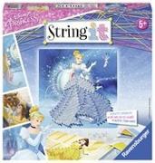 Cover-Bild zu String It DPR: Princess